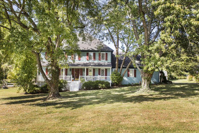 Oldham County Single Family Home For Sale: 10903 Sun Ridge Rd
