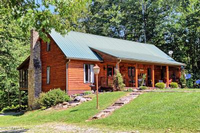 Shelby County Farm For Sale: 20 Pea Ridge Rd
