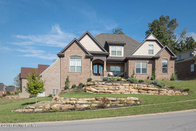 Louisville Single Family Home For Sale: 3517 Sasse Way