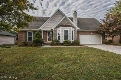 Shelby County Single Family Home For Sale: 2405 Eagle Pass