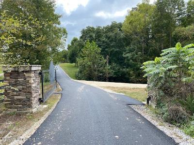 Clarkson Residential Lots & Land For Sale: 3 Wilderness Ridge Dr