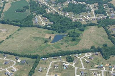 Spencer County Residential Lots & Land For Sale: LOT 43 Scarlet Ct