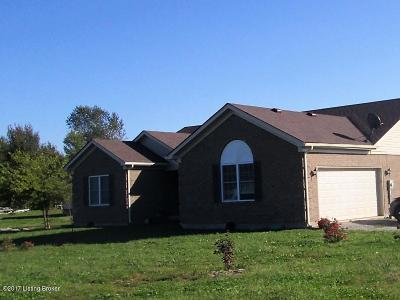 Shelby County Single Family Home For Sale: 7649 Benson Pike