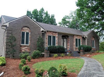 Louisville Single Family Home For Sale: 4319 Comanche Trail