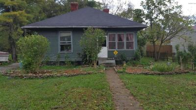 Shelby County Single Family Home For Sale: 304 Jail Hill Rd