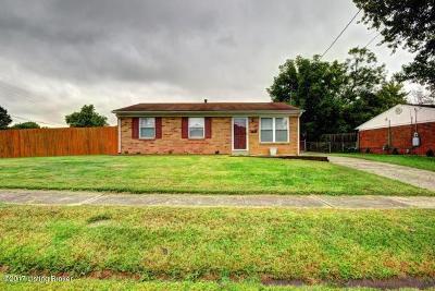 Louisville Rental For Rent: 11718 Wiltonwood Ct