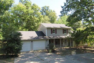 Elizabethtown Single Family Home For Sale: 513 Chestnut St
