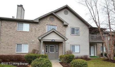 Louisville Rental For Rent: 1204 Pickings Pl #104