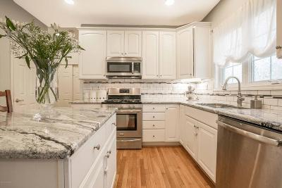 Louisville Single Family Home For Sale: 11403 Jefferson Trace Blvd