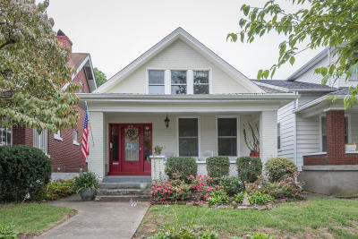 Highlands Single Family Home For Sale: 1838 Deerwood Ave