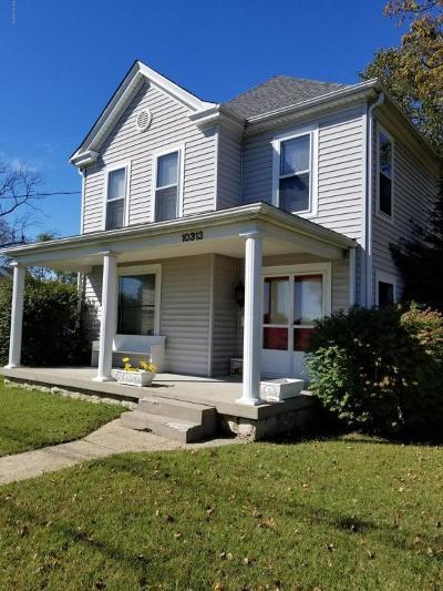Louisville Rental For Rent: 10313 Watterson Trl