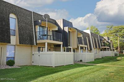 Jefferson County Condo/Townhouse For Sale: 701 La Fontenay Ct
