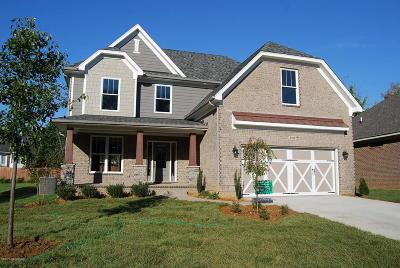 Jefferson County Single Family Home For Sale: 3910 Jefferson Park Pl