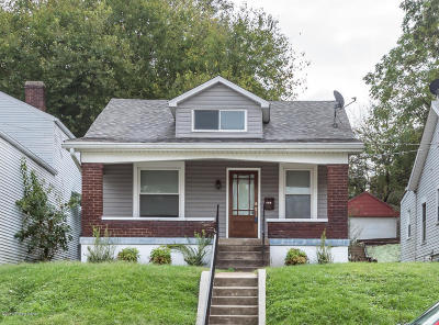 Louisville Rental For Rent: 175 William St