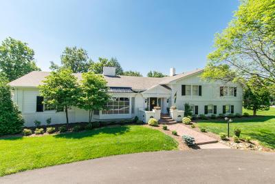 Jefferson County Single Family Home For Sale: 21 Rio Vista Dr