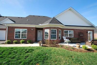 Louisville Condo/Townhouse For Sale: 9908 Vista Springs Way #Unit