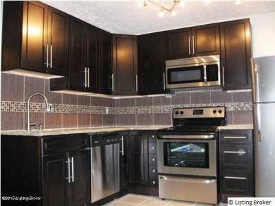 Louisville Rental For Rent: 2501 Lindsay Ave #9