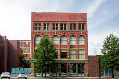 Louisville Rental For Rent: 309 E Market St #206