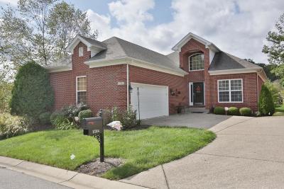 Jefferson County Condo/Townhouse For Sale: 17314 Seven Green Ln