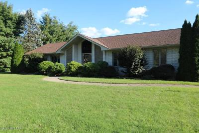 Jeffersontown KY Single Family Home For Sale: $299,000