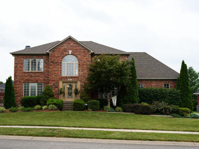 Jefferson County Single Family Home For Sale: 10710 Briar Turn Dr