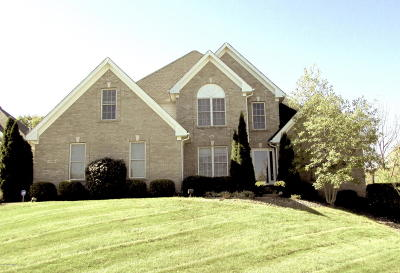 Louisville KY Single Family Home For Sale: $386,900