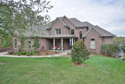 Louisville KY Single Family Home For Sale: $614,900