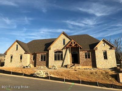Jefferson County Single Family Home For Sale: 6612 Nightingale Bluff Ln