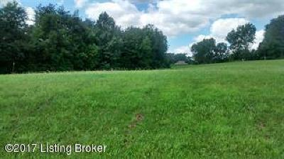 Elizabethtown Residential Lots & Land For Sale: Lot 32 Serenity Way