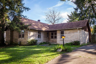Jefferson County Single Family Home For Sale: 1322 Huntoon Ave