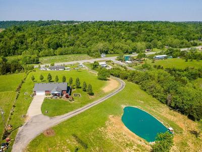 Bullitt County Single Family Home For Sale: 2358 S Bardstown Rd