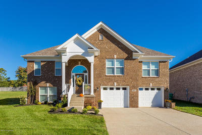 Jefferson County Single Family Home For Sale: 6013 Clearwater Cir