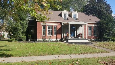 Carroll County Single Family Home For Sale: 401 Seventh St