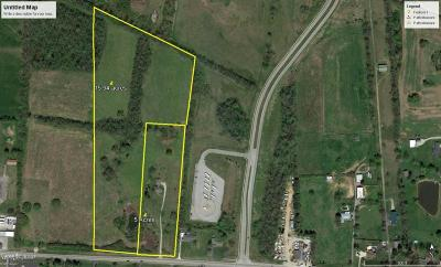 Shelby County Residential Lots & Land For Sale: 3063 Shelbyville Rd