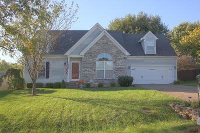Oldham County Single Family Home For Sale: 6623 Willowrun Ln