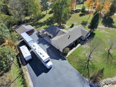 Mt Washington Single Family Home For Sale: 354 Cedar Brook Dr