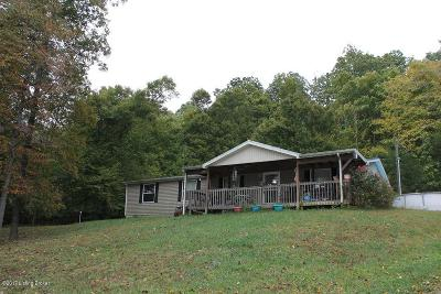Shepherdsville Single Family Home For Sale: 281 Maple Trail