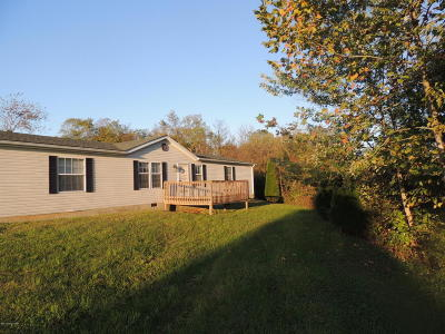 Trimble County Single Family Home For Sale: 62 Meadowlark Ct