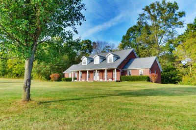 Spencer County Single Family Home For Sale: 261 Worningford Dr