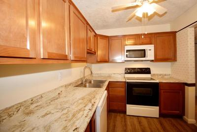Louisville KY Condo/Townhouse For Sale: $67,000