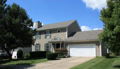 Louisville KY Single Family Home For Sale: $214,900