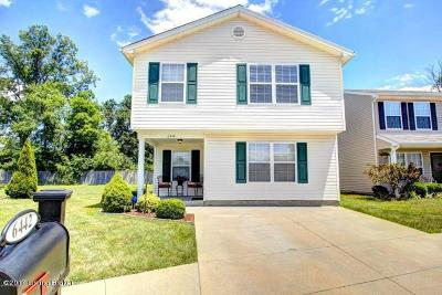 Louisville KY Condo/Townhouse For Sale: $120,000