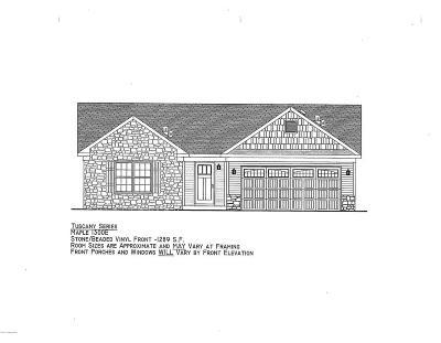 Mt Washington Single Family Home For Sale: Lot 24 Coldstream Ct