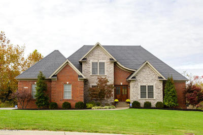 Oldham County Single Family Home For Sale: 2704 Tarpon Dr