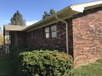Shelby County Multi Family Home For Sale: 55 Iroquois