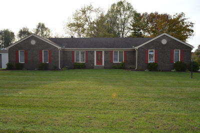 Oldham County Single Family Home For Sale: 1904 W Moody Ln