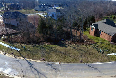 Louisville Residential Lots & Land For Sale: 17008 Shakes Creek Dr