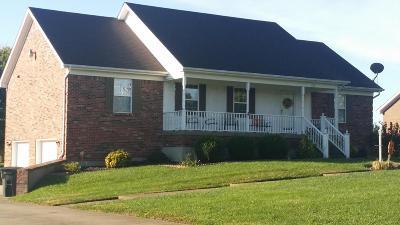 Shepherdsville Single Family Home For Sale: 225 Shepherds Way