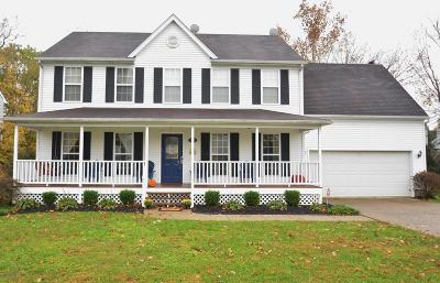 Oldham County Single Family Home For Sale: 8616 Hickory Falls Ln