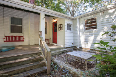 Louisville Single Family Home For Sale: 11800 Lower River Rd